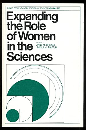 EXPANDING THE ROLE OF WOMEN IN THE: Briscoe, Anne M.