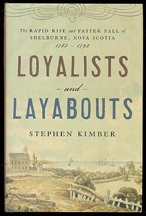 Loyalist Book Reviews