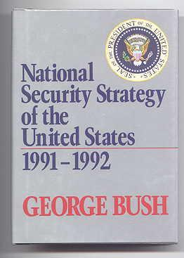 national security strategy comparison This report will compare and contrast the national security strategy designed to win the cold war as set forth in national security  a comparison of the.