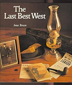 THE LAST BEST WEST.