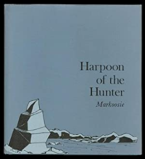 HARPOON OF THE HUNTER.