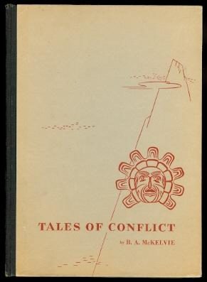 TALES OF CONFLICT.