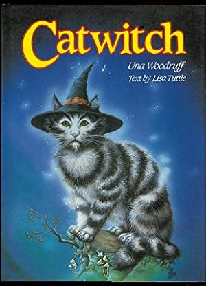 CATWITCH.: Tuttle, Lisa.