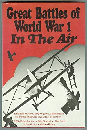 GREAT BATTLES OF WORLD WAR I: IN: Platt, Frank C.,