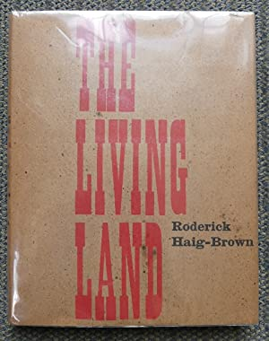 THE LIVING LAND: AN ACCOUNT OF THE NATURAL RESOURCES OF BRITISH COLUMBIA.