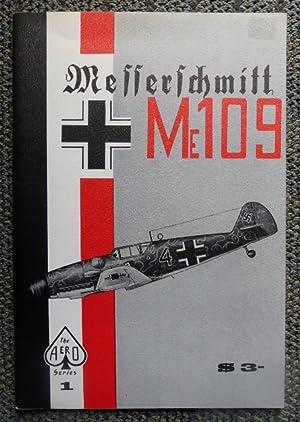 MESSERSCHMITT Me109.: Aeronautical Staff of