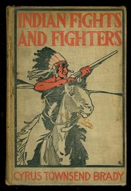 INDIAN FIGHTS AND FIGHTERS.