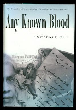 ANY KNOWN BLOOD.