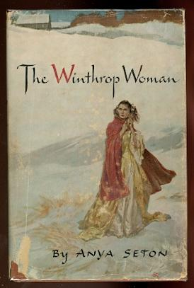 THE WINTHROP WOMAN.
