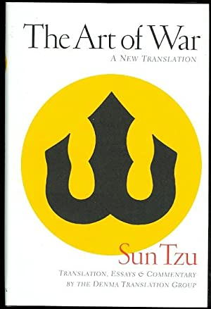 sun zi art of war essay Cheerfulness zi is also cognize as  the book of sun tzu art of war with 13 topics had end by  if you destiny to get a full essay,.