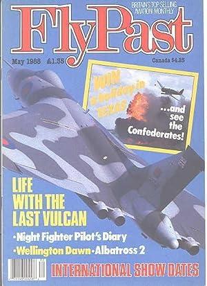 FLYPAST. NO. 82. MAY 1988. (FLY PAST.): Ellis, Ken, ed.