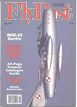 FLYPAST. NO. 118. MAY 1991. (FLY PAST.): Ellis, Ken, ed.