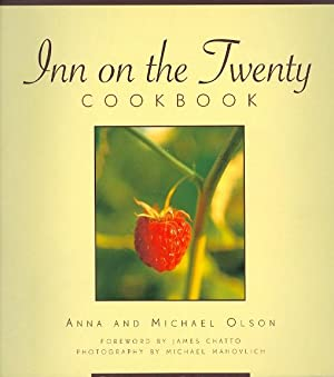 INN ON THE TWENTY COOKBOOK. (COOK BOOK): Olson, Anna and
