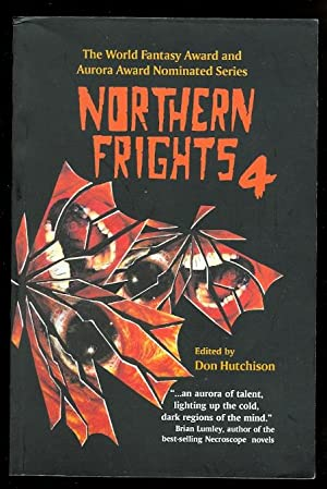 NORTHERN FRIGHTS 4.: Hutchison, Don, ed.