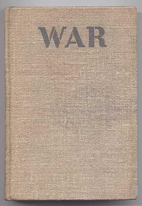 WAR.: Renn, Ludwig.