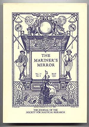 THE MARINER'S MIRROR. THE JOURNAL OF THE: Duffy, Michael, ed.