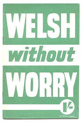 WELSH WITHOUT WORRY: AN EASY AND HELPFUL GUIDE FOR ALL WHO WISH TO LEARN WELSH.
