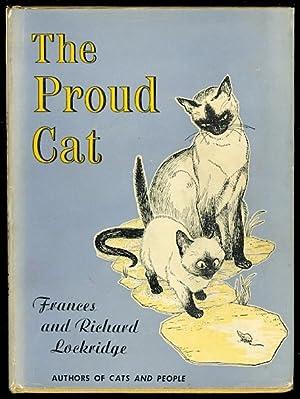 THE PROUD CAT.: Lockridge, Frances and