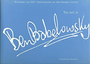THE ART OF BEN BABELOWSKY.: Mills, Russell, introduction.
