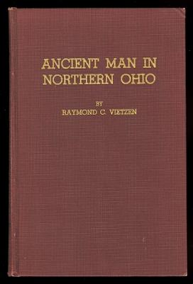 ANCIENT MAN IN NORTHERN OHIO.