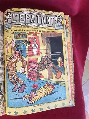 Journal L'EPATANT