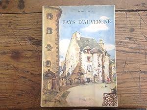 Acheter Les Livres De La Collection Auvergne Abebooks 7 Vendeurs