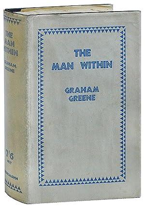THE MAN WITHIN: Greene, Graham