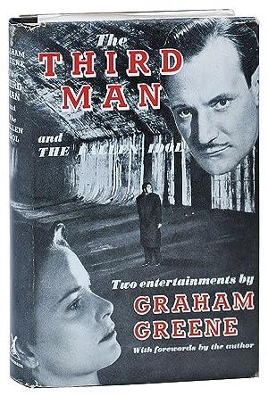 the third man book wikipedia