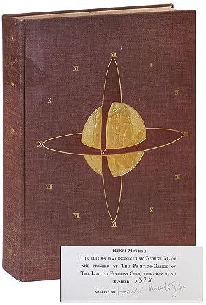 ULYSSES - LIMITED EDITION, SIGNED: Joyce, James (novel):
