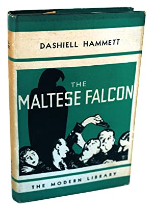 Analysis of Dashiell Hammett's Novels
