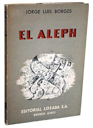 EL ALEPH (THE ALEPH): Borges, Jorge Luis