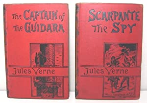 Keraban The Inflexible Part 1, THE CAPTAIN: JULES VERNE