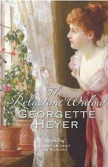 RELUCTANT WIDOW, THE: Heyer, Georgette