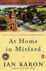 AT HOME IN MITFORD: Karon, Jan