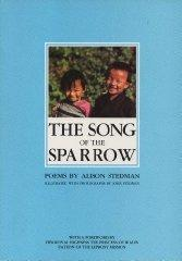 The Song of the Sparrow: Stedman, Alison
