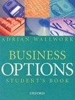 BUSINESS OPTIONS: Wallwork, Adrian
