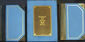 Kingfishers and Related Birds. Part One. Volume: Forshaw, J.M.