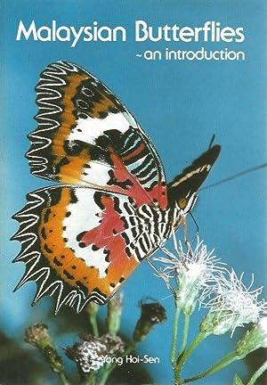 Malaysian Butterflies - An Introduction.: Hoi-Sen, Y.