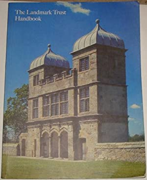 The Landmark Trust Handbook: Constance Barrett (editor)