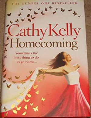 Homecoming: Kelly, Cathy