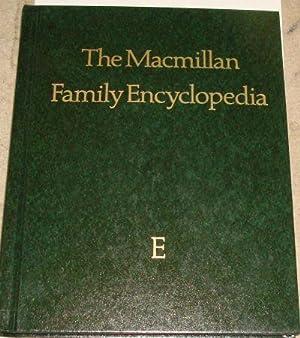 The Macmillan Family Encyclopedia 21 Volume Set