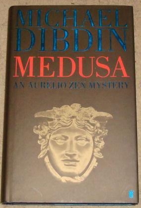 Medusa: Michael Dibben