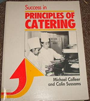 Success in Principles of Catering: Michael Colleer And Colin Sussams