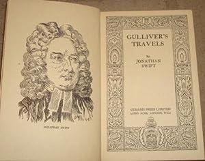 Gulliver's Travels: Jonathan Swift