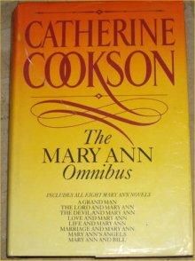 The Mary Ann Omnibus: Cookson, Catherine