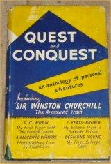 Quest and Conquest: E V Odle,