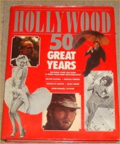 Hollywood 50 Great Years: Various