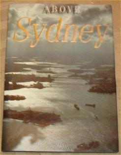Above Sydney: Brash, Nicholas