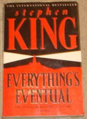 Everything's Eventual: King, Stephen