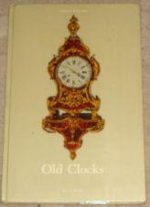 Old Clocks: J. Otto Scherer